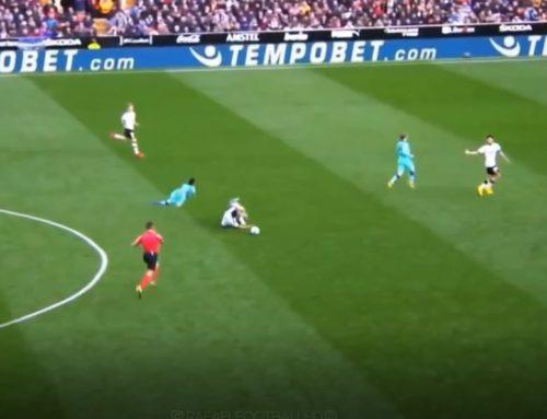 Lionel Messi 2020 – Best Dribbling Skills