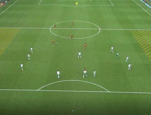 kompaktes Zentrum EURO 2016