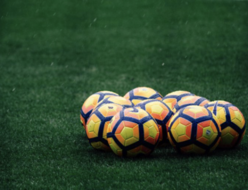 Mit dem richtigen Warm-Up in das Fußballtraining starten