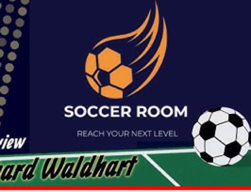 Soccer Room Interview mit Gerhard Waldhart