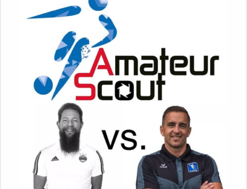 Amateurscout – Interview Gerhard Waldhart